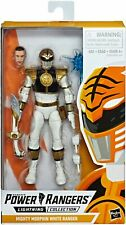Power Rangers - 6-Inch Lightning Collection Collectible Action Figure - Style.