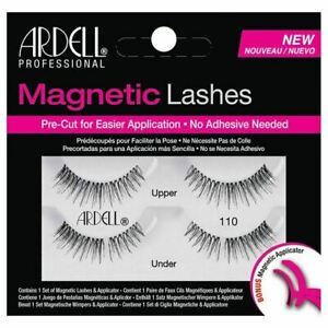 Ardell Magnetic Pre-Cut Lashes 110 *Free & Fast UK Post*