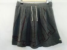 Scotch R'Belle Soft Gray Reversible Skirt NWT Age 14 Retails $51 Price $32