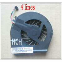 NEW For HP Pavilion 680551-001 CPU cooling fan 4 wires