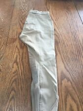 Ladies Sz 28 Khaki Pikeur Britches