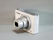 Canon PowerShot S110, 12MP Digital Camera, 5x Zoom(24-120mm F/2-5.9) 1.7