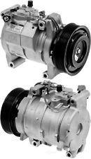 A/C Compressor Omega Environmental 20-21505 fits 2003 Honda Element 2.4L-L4