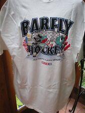 Barfly Hockey T-Shirt Lg, XL,