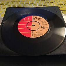 "QUEEN WE WILL ROCK YOU/ C.L.T.C.LOVE- 7"" UK 1979 1ST PRESSING VG"