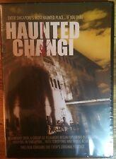 Haunted Changi (DVD)