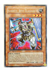 Yu-Gi-Oh! Samnite, Bête Gladiateur 1ere edition Rare CRMS-FR027 Francaises