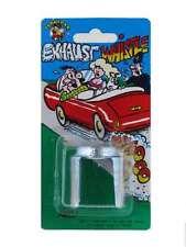 Sifflet pour pot d'échappement Exhaust Whistle voiture Farces Attrapes surprises