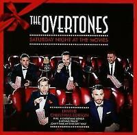 The Overtones Saturday Night At The Movies (Ltd.Christmas Edition) CD (2013)