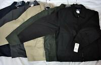 NWT Dickies Eisenhower Jacket Quilt Lined JT15 Work Coat Washable Insulated TJ15