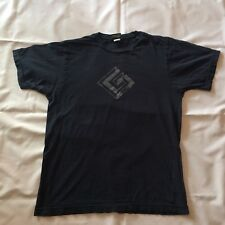 GNU Snowboard Clothing Brand Mens t-shirt tee size Medium Mervin Manufacturing