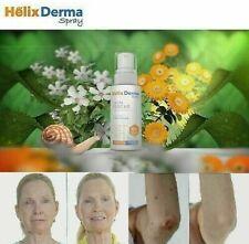 Helix Derma Spray Skin Care Helps Ecema Psotiasis Dermatitis Itcky skin 15 Oils