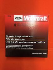 Motorcraft WR-6120 Spark Plug Wire Set