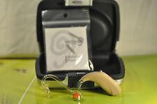 """Unitron""  Unison Essential Digital  Minature  Programmable Canadian Hearing Aid"