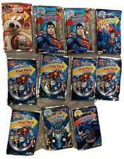 Marvel Avengers, Disney & Bendon Play Pack Grab And Go