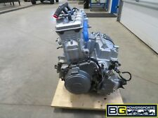 EB572 2008 08 YAMAHA FJR1300 ENGINE MOTOR ASSEMBLY