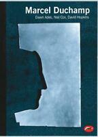 Marcel Duchamp (World of Art) by Dawn Ades, Neil Cox   Paperback Book   97805002