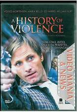A History of  Violence DVD