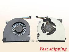 NEW HP 2560 2560P 2570 2570P CPU Cooling Fan Cooler 4pin 0.4A 651378-001