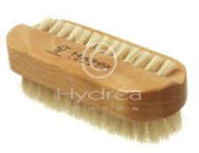 Hydrea London Dual Sided Beechwood Nail Brush Wbh1
