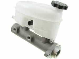 For 2003 GMC Yukon XL 1500 Brake Master Cylinder Dorman 26577YP