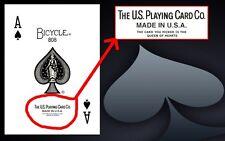 THE REVEALING ACE!!! Magic Trick David Blaine Criss Angel