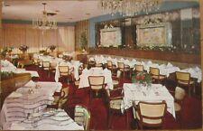 1953 Chrome: Lauraine Murphy Restaurant - Manhasset, NY
