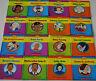 16 Very First Biographies Reading Book Lot Set Homeschool Kindergarten Grade 1