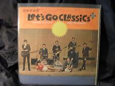 Takeshi Terauchi And The Bunnys - Let´s Go Classics