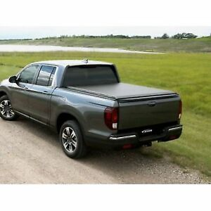 Access 36039 LiteRider Roll Up Tonneau Cover for 2017 Honda Ridgeline