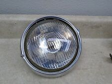 Honda 350 CB CB350-K3 Used Headlight Unit  1971 HB229