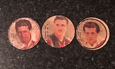 1940s RC Monte Cudine Labruna, Gallo De La Mata Riverplate Soccer Rookie Cards