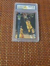 1992 Classic 4-Sport Shaquille O'Neal Members Only Rookie Rc 1 Of 25,000 Wcg 10
