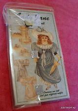 1993 Dress Me Doll (Lady Jane) Iob Sealed in ziploc bag