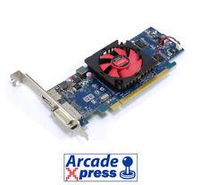 Tarjeta grafica ArcadeVga 1GB PCI Express 15Khz Video Flashed ATI GPU Card