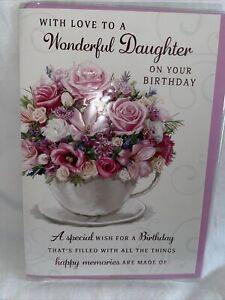 adult daughter birthday card / Daughter birthday cards / daughter birthday cards