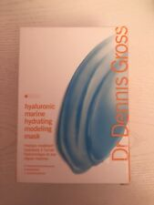 3 Boxes Dr Dennis Gross Hyaluronic Marine Hydrating Modeling Mask - 4 Treatments