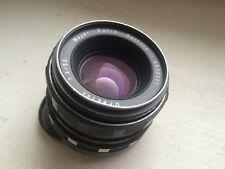Meyer-Optik Gorlitz ORESTON 1,8/50mm