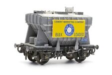PRESFLO CEMENT WAGON KIT  DAPOL  C040   UNPAINTED