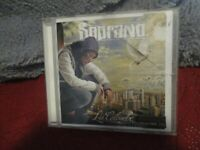 "CD ""SOPRANO : LA COLOMBE"""