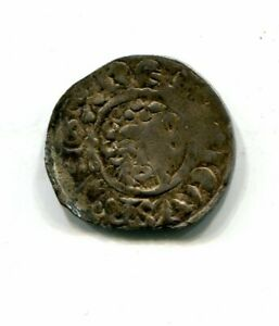henry 3rd silver penny  , detector found coin