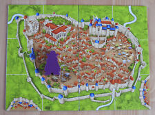 Carcassonne Mini Expansion - The Count New Edition, with English Rules