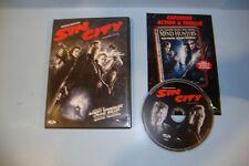 Sin City (DVD, 2009)