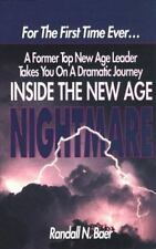 Inside the New Age Nightmare: For the First Time Ever...a Former Top-ExLibrary
