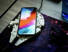 Disney Star Wars Millennium Falcon Wireless Charger Pad For Apple & Samsung