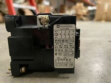 Telemecanique 69991 02 Magnetic Contactor Nsn6110 01 170 0728