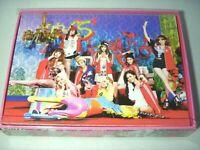 SNSD Girls' Generation I Got a Boy Group Ver. CD+Photobook K-POP
