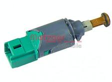 Bremslichtschalter für Signalanlage METZGER 0911088