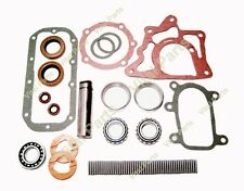 Jeep Dana 18 Spice Transfer Case Rebuild Bearing Kit and Re-seal Kit CJ