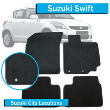 Suzuki Swift - (2010-Current) - Tailored Car Floor Mats
